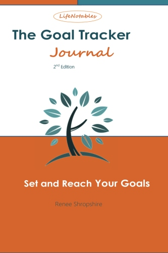 Book Cover image - Set and Reach Your Goals